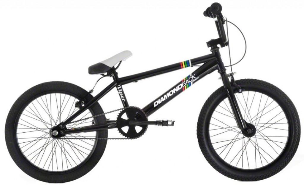 rower bmx diamodback