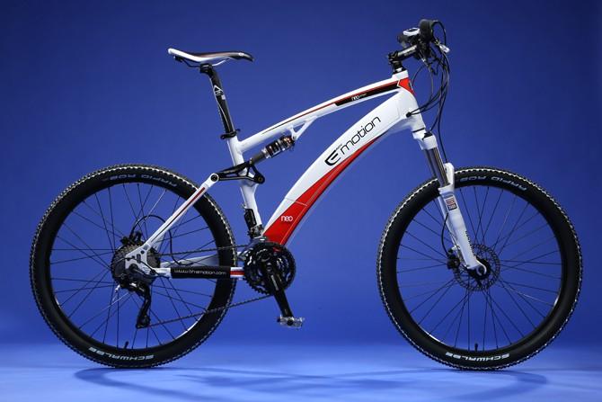 rower z silnikiem elektrycznym3
