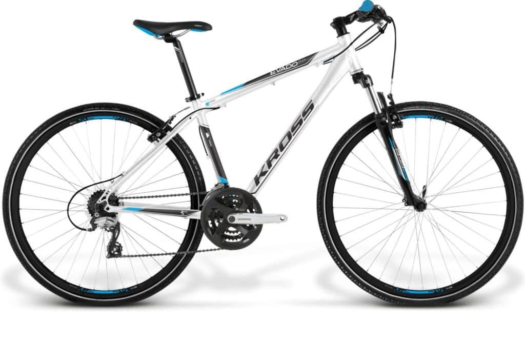 rower crossowy kross evado 2.0