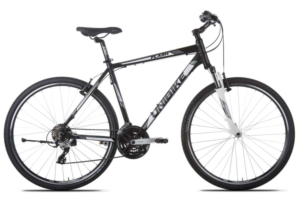 rower crossowy unibike flash gts