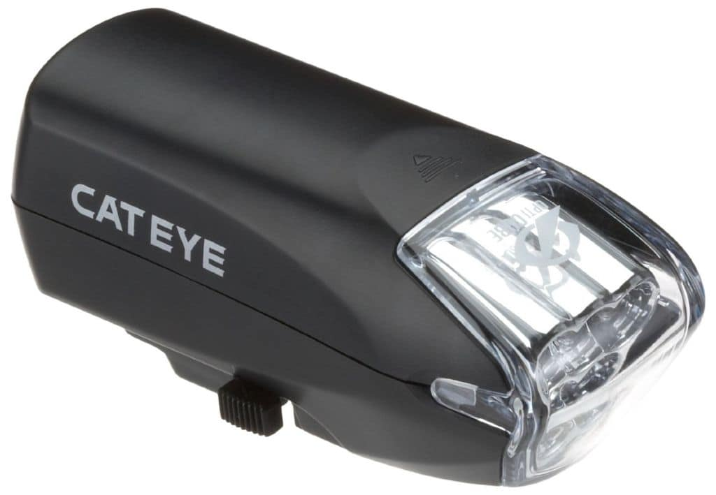 lampka rowerowa przednia CatEye Hl-El220