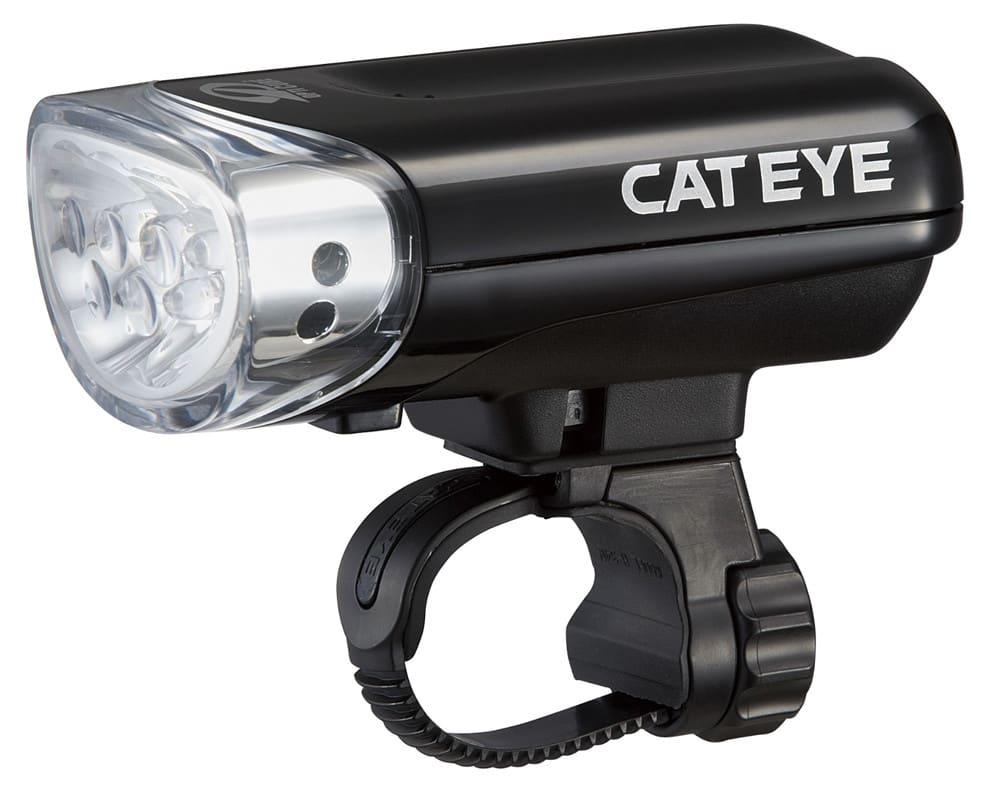 przednia lampka rowerowa cateye Hl-Au230 Jido